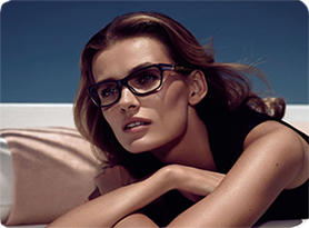 womens hugo boss eyeglasses
